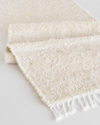 Thick Weave Table Runner