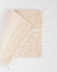 Thick Weave Shower Mat